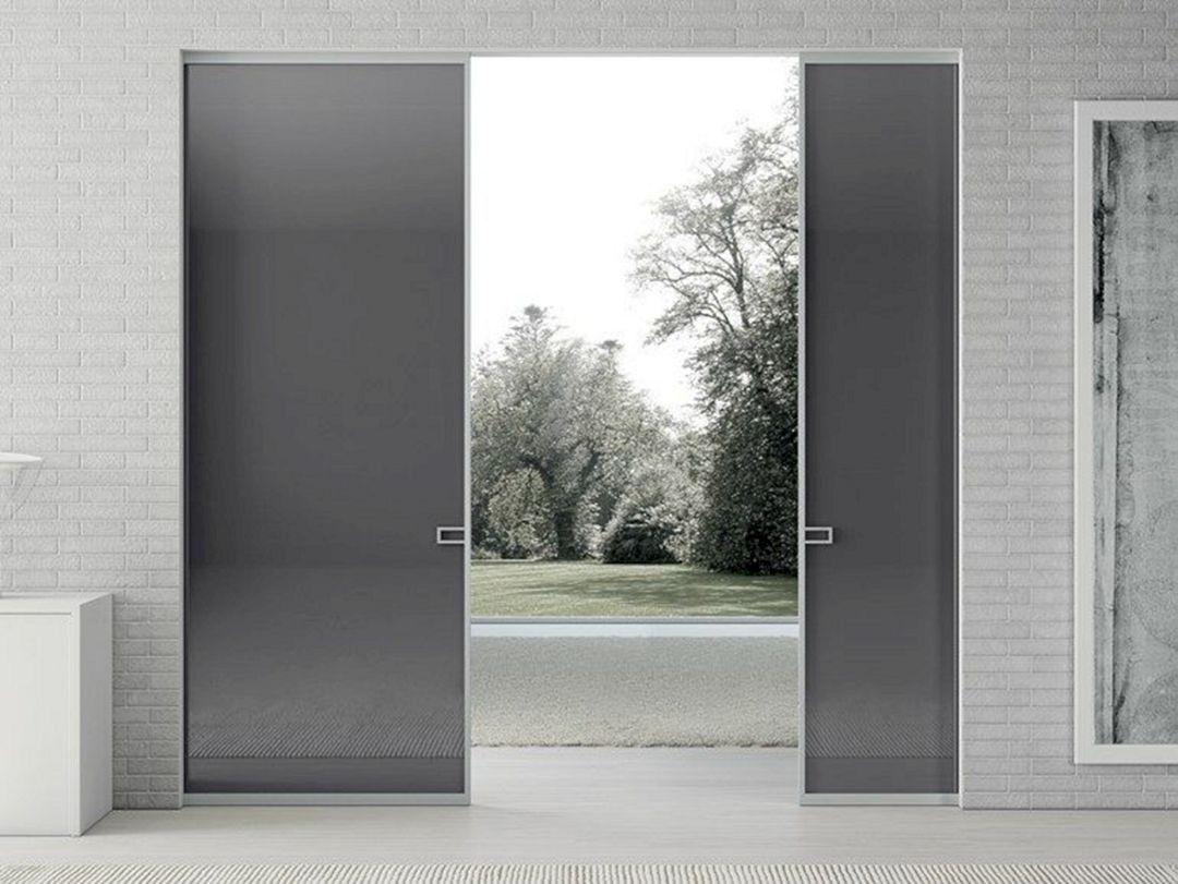 Sliding Home Door Ideas