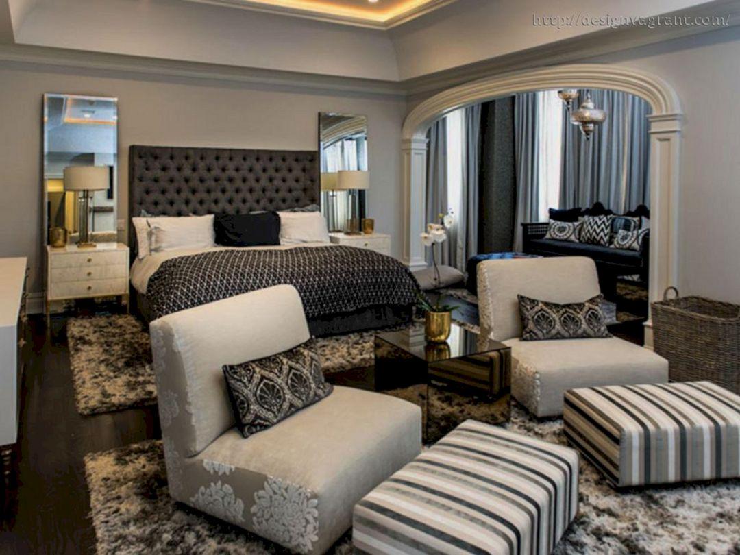 Bedroom Sitting Ideas