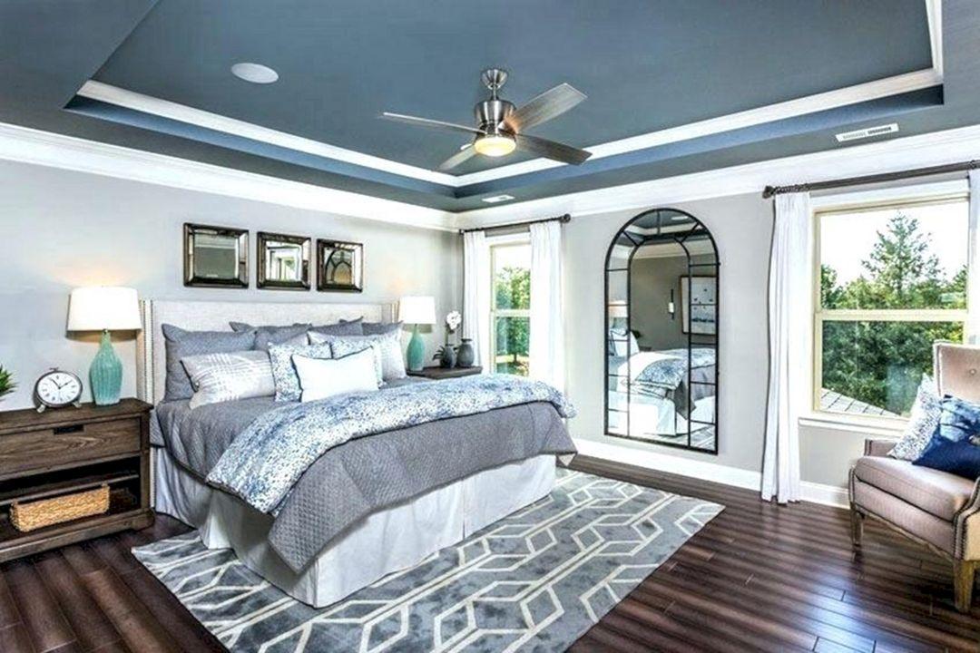 Grey Paint Ceiling Design Ideas