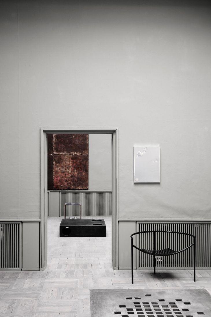 Minimalist Interior Texture And Character ideas