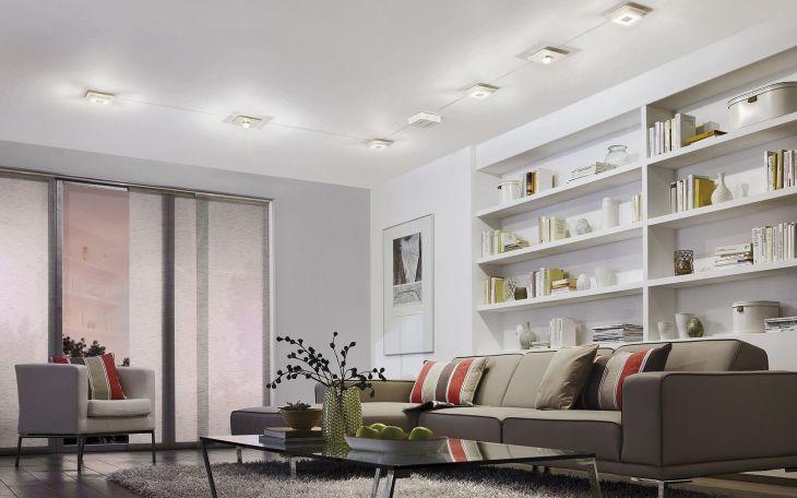 Minimalist Lighting Interior Ideas