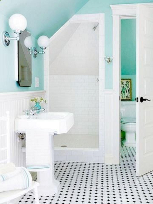 Small Bath Color ideas