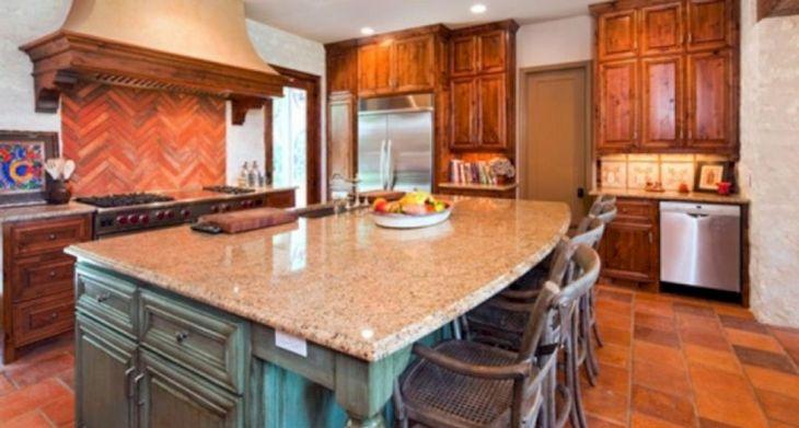 Terracota Kitchen Table Ideas