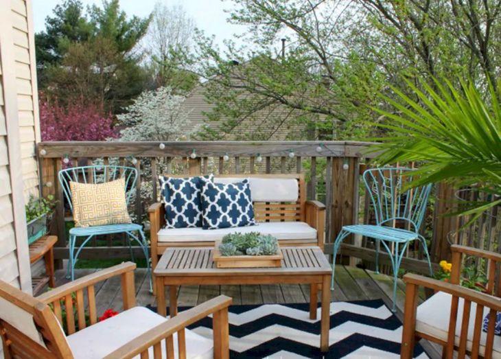 Backyard Small Patio Ideas