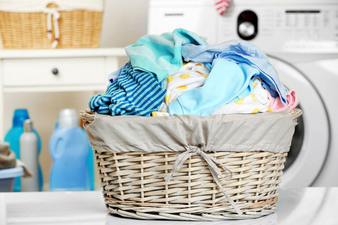 Basket Clothes Ideas