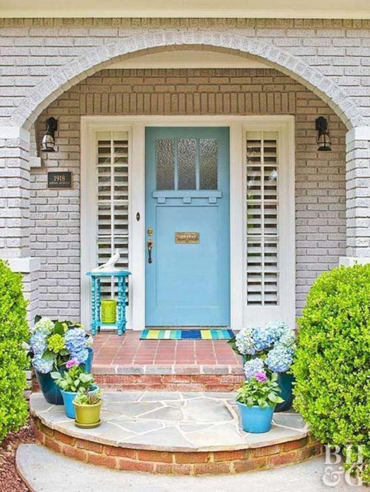 Best Farmhouse Front Door Ideas