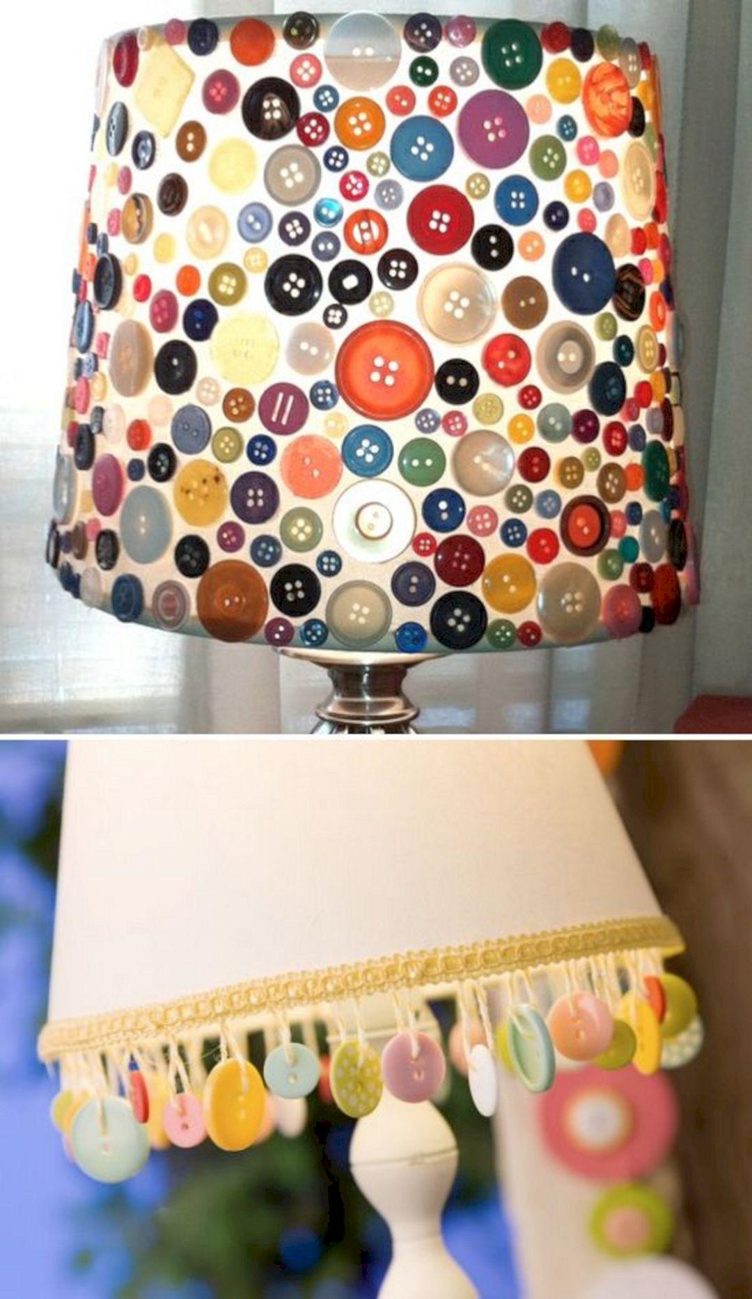 Cool Lamp Shades Ideas