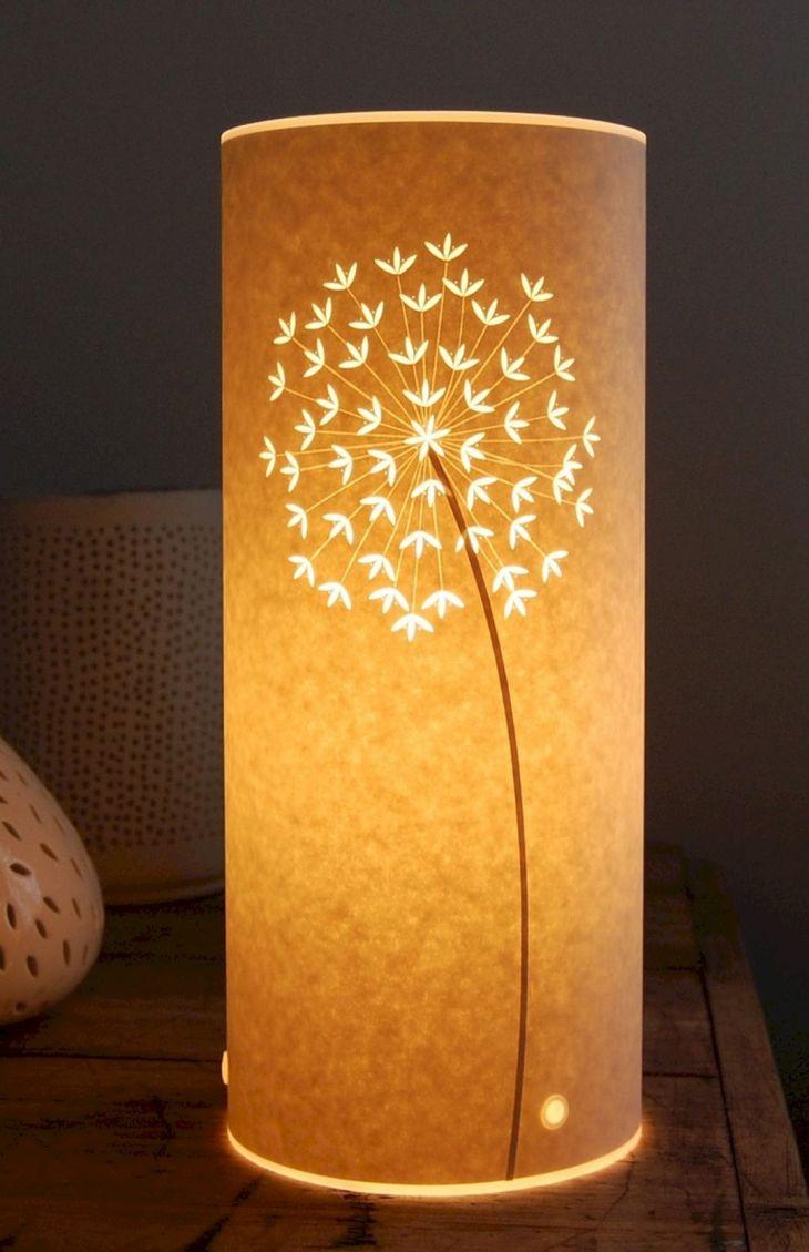 DIY Lamp Ideas