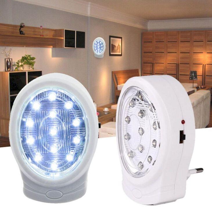 Emergency Light Ideas