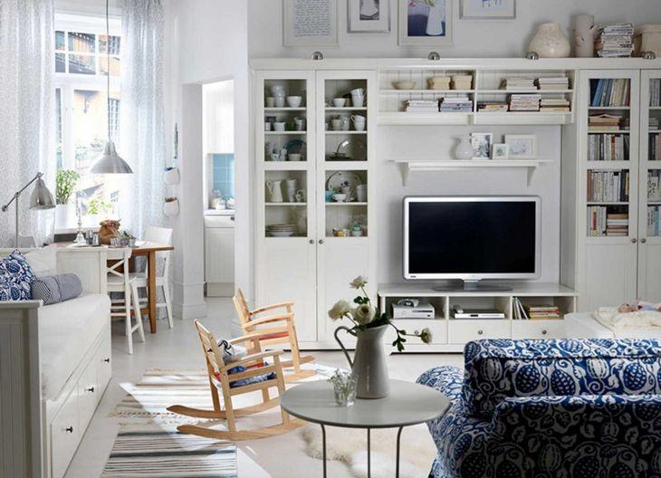 IKEA Hack Living RoomIdeas