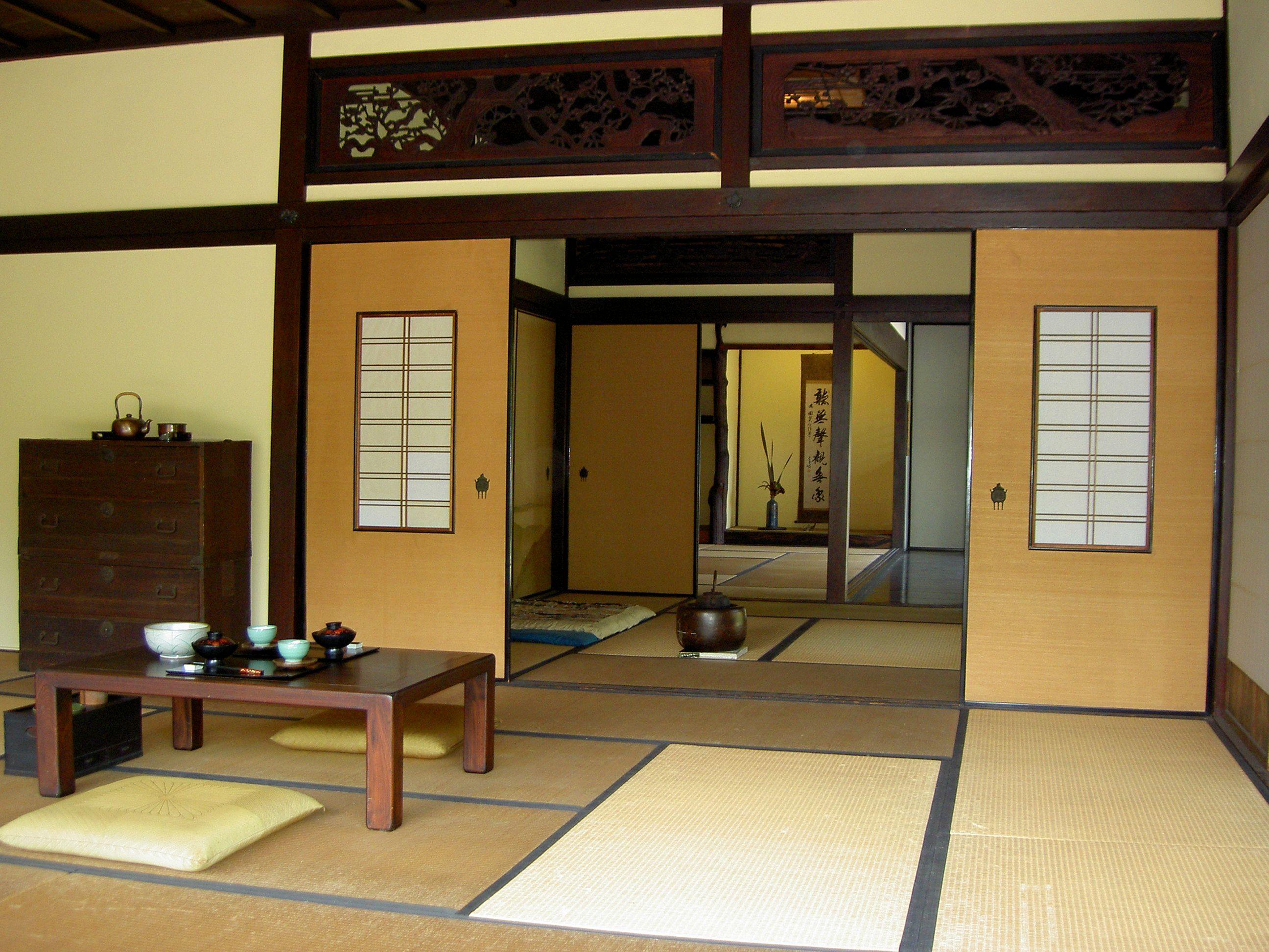 Japanese Home Ideas
