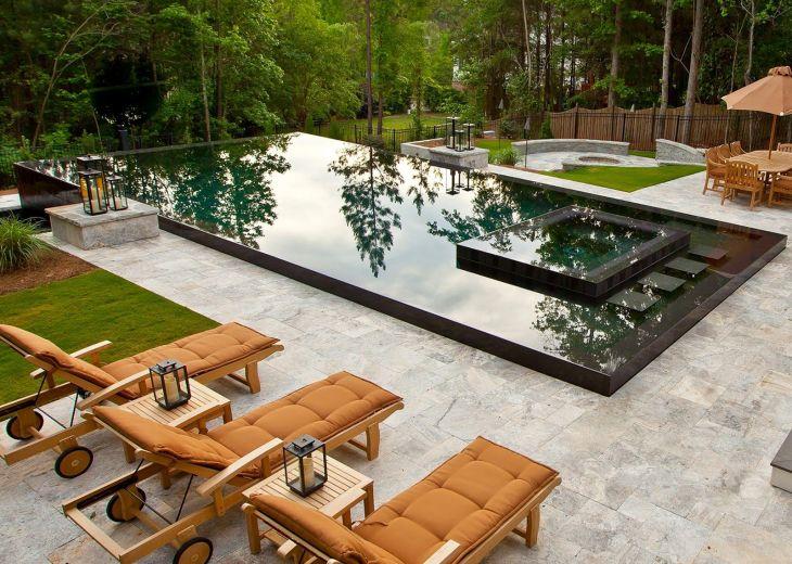 Wonderful Swimming Pool Ideas