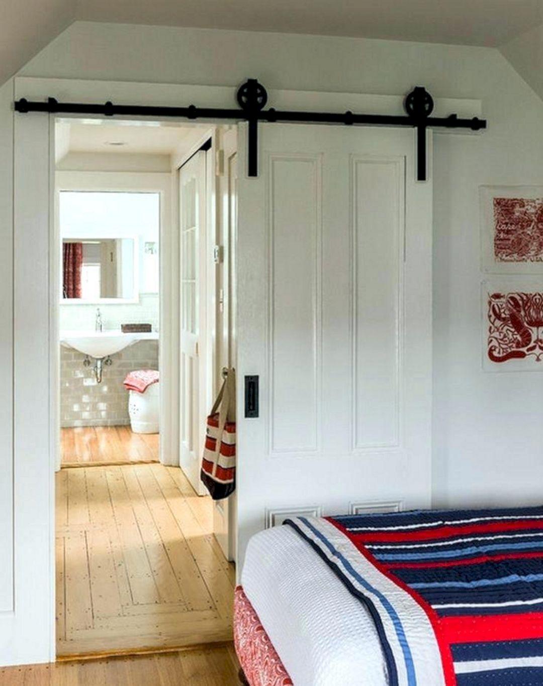 Barn Door Decoration Ideas