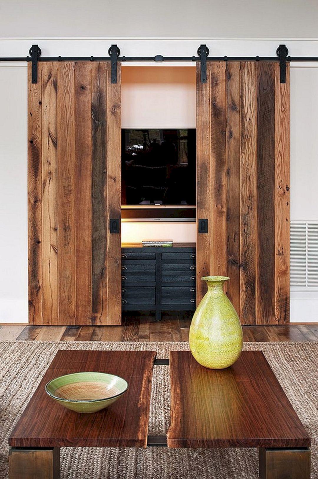 Best Barn Door Design