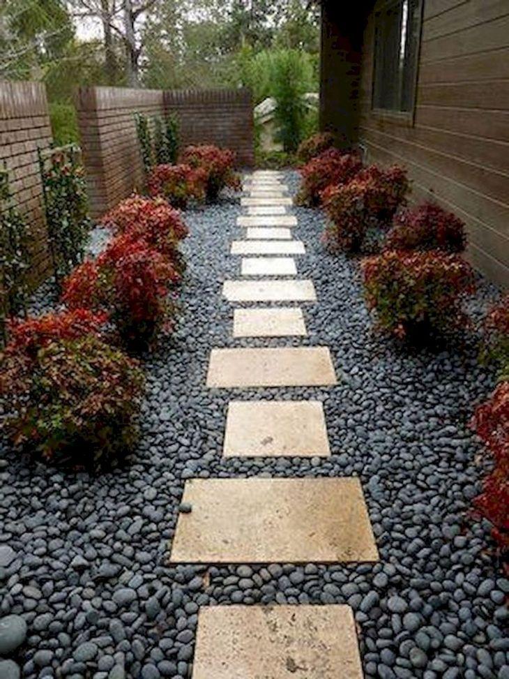 Best DIY Garden Path Design