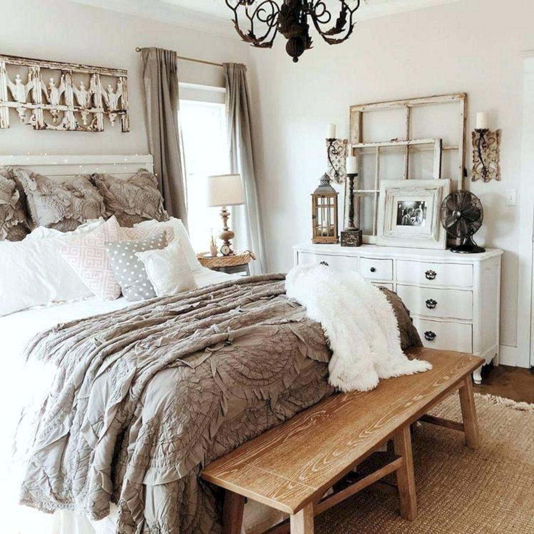 Chic Master Bedroom Ideas
