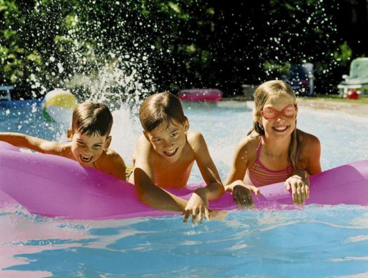 Kids Swimming Pool Design