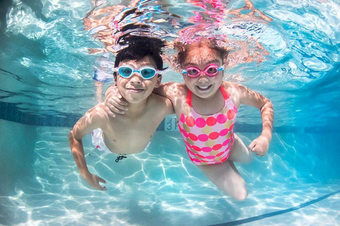 Wonderful Kids Swimming Pool Ideas
