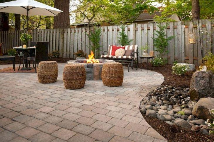 Backyard Patio Ideas For Autumn Season