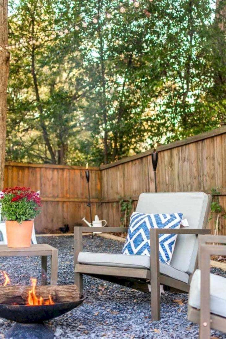 Fall Backyard Patio Ideas