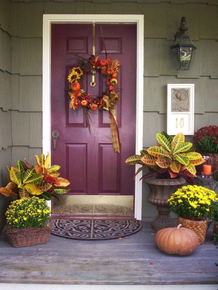 Front Home Decoration Ideas