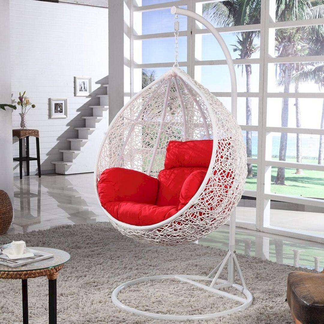Indoor Hanging Hammock Ideas