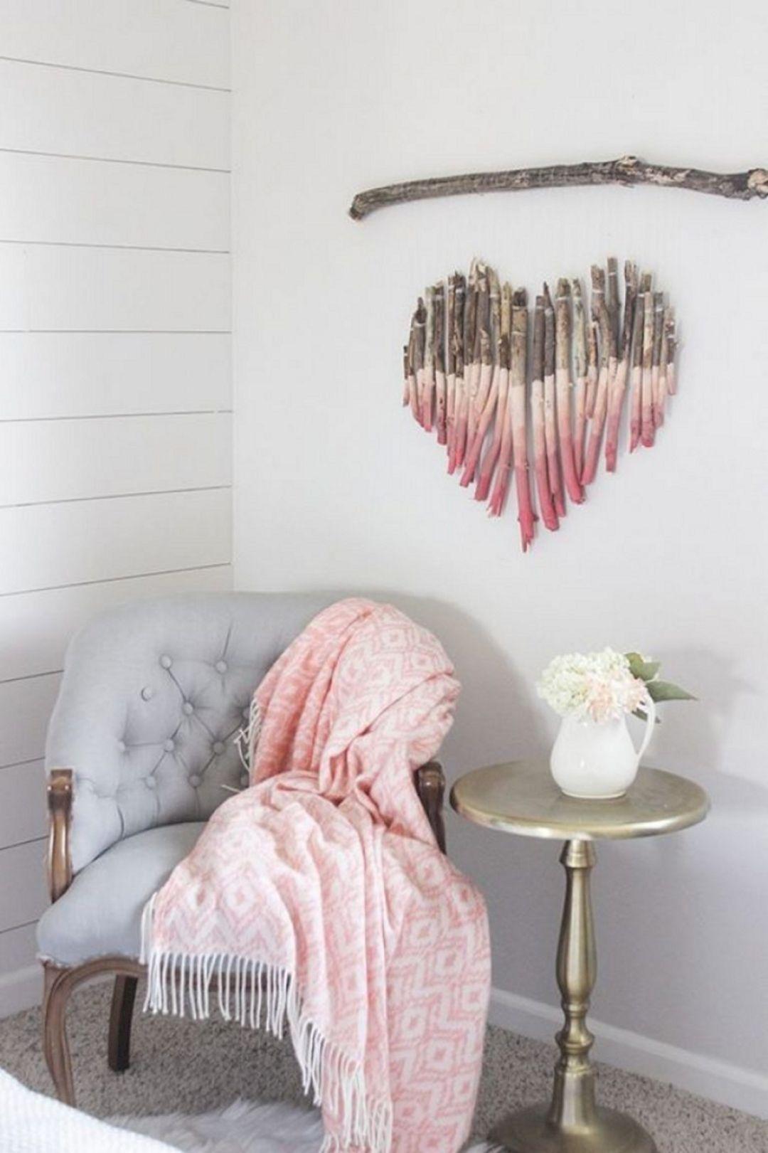 Wonderful Craft Living Room Ideas