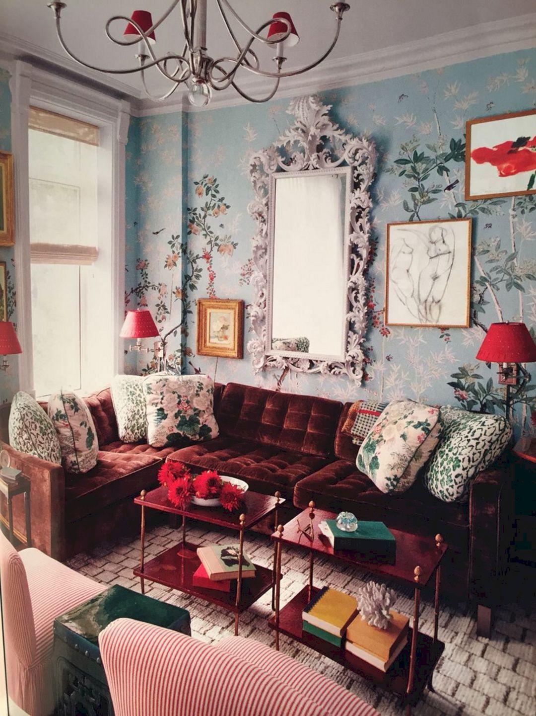 Awesome Vintage Home Decor Ideas