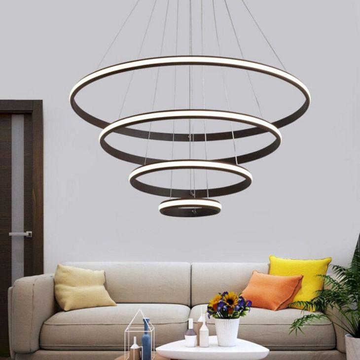 Best Hanging Lamps Idea