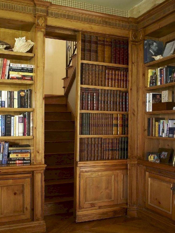 Best Secret Room Ideas