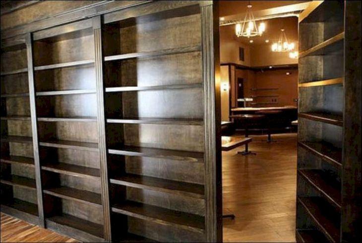 Secret Room Design Idea