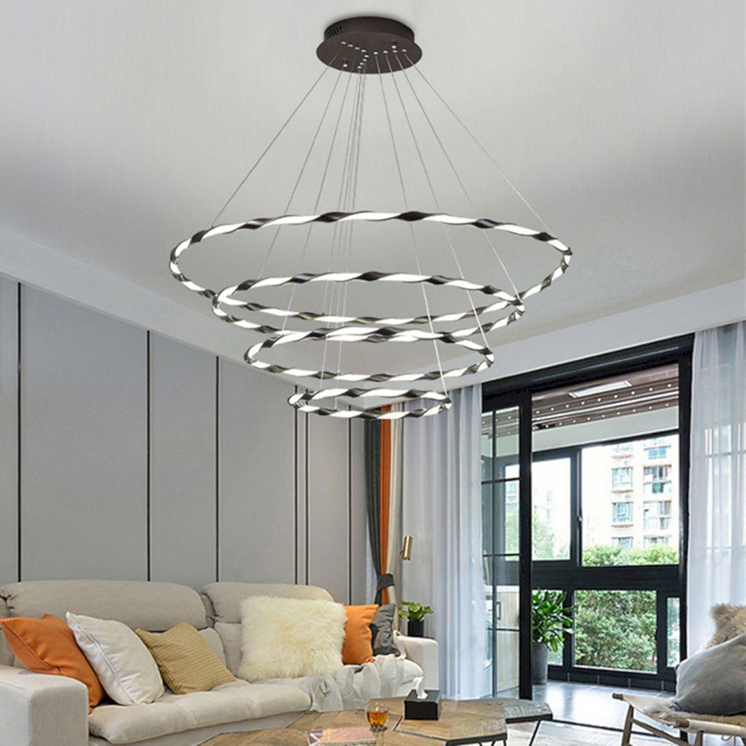 Stunning Hanging Lamps Ideas