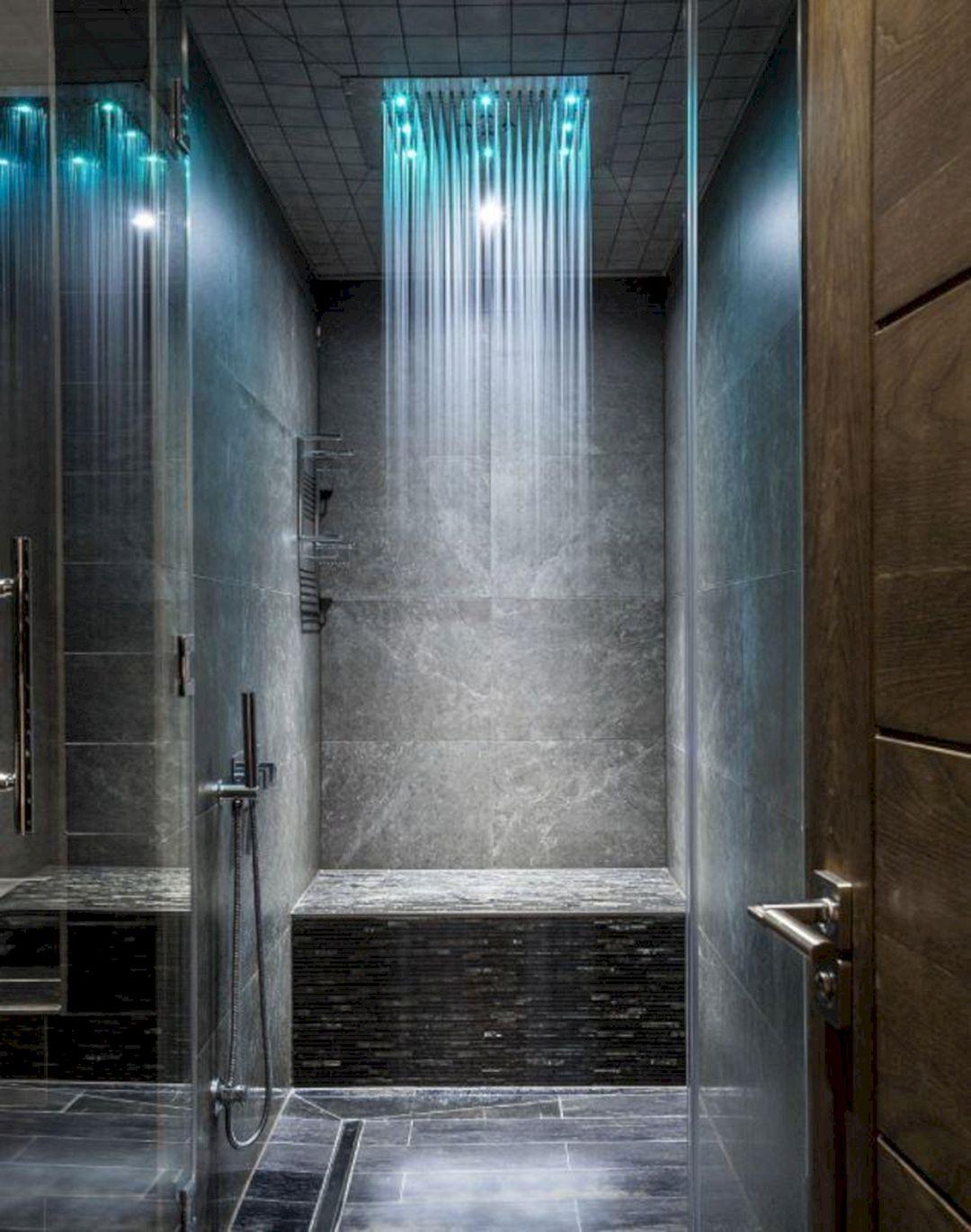 Top Bathroom Shower Light Ideas