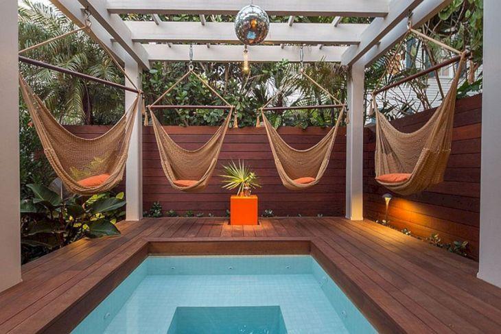Awesome hammock Design Ideas