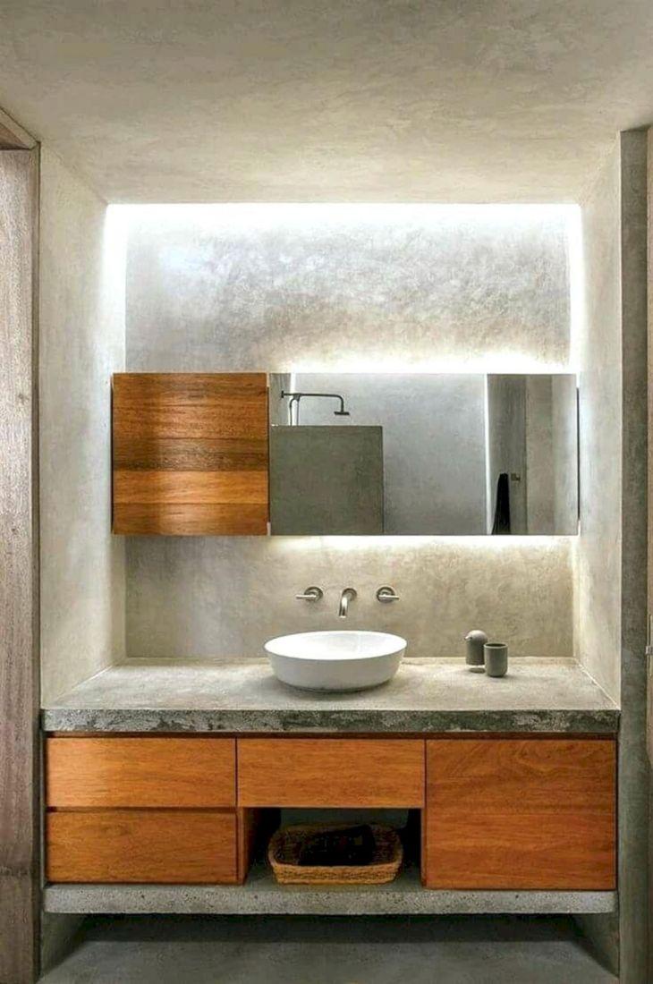Best Modern Bathroom Sink Ideas
