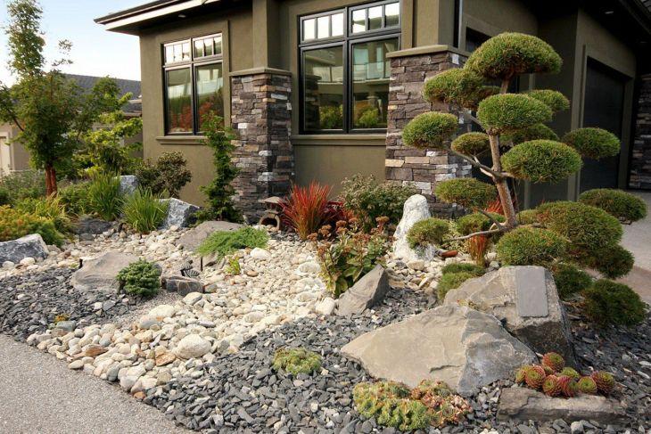 Best Modern Front Yard Ideas