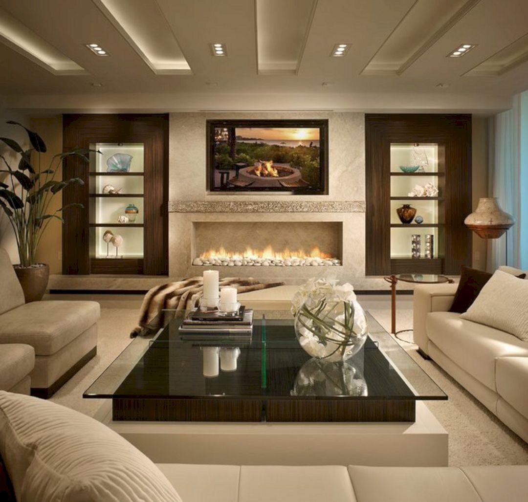 Best Modern Living Room Design Ideas