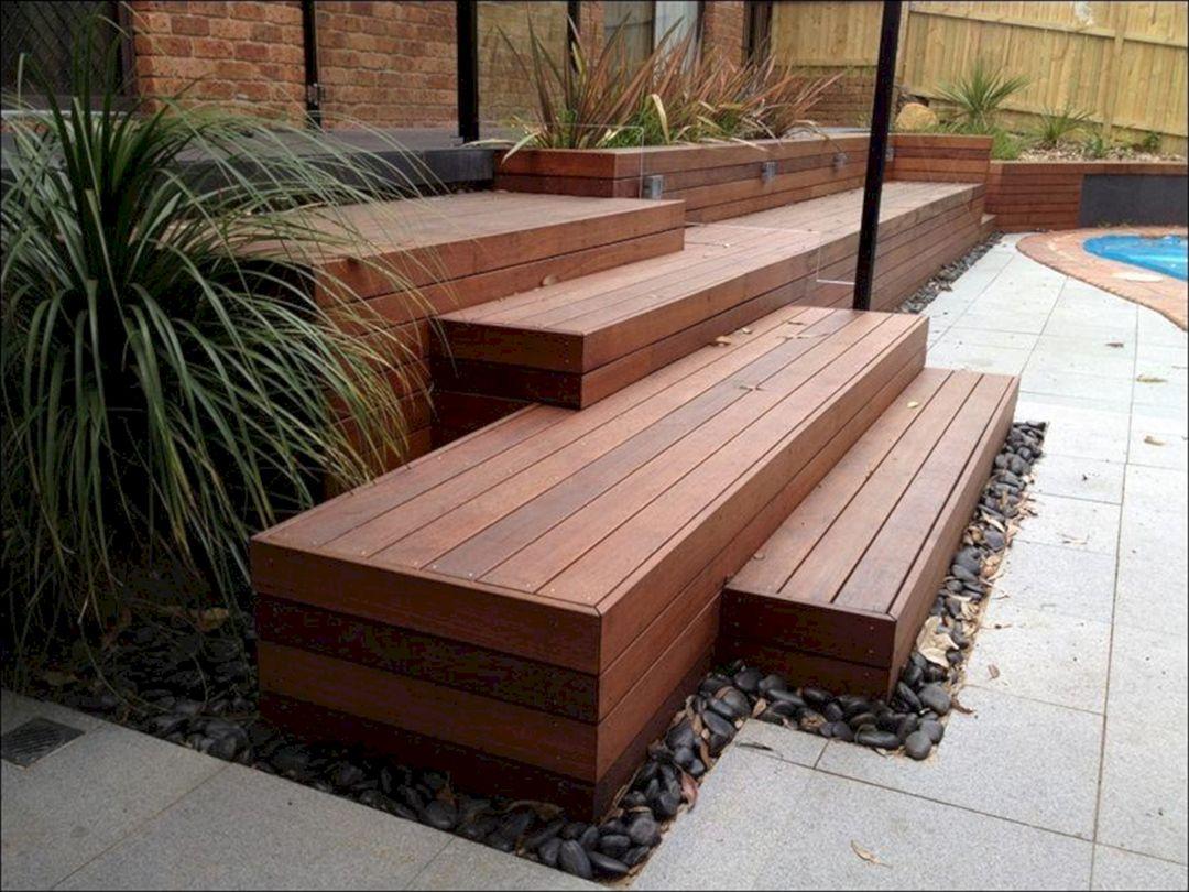 Best Wood Deck Design