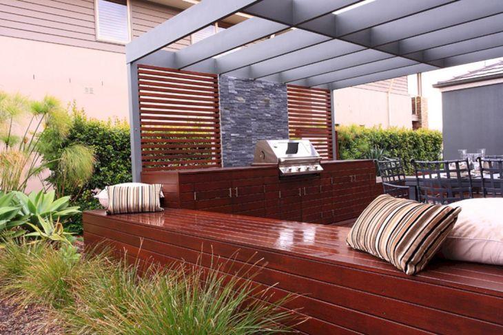 Best Wooden Deck Design Ideas