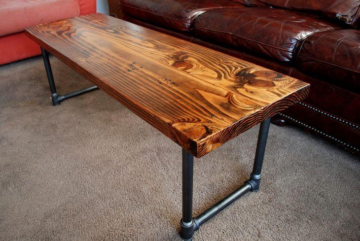 Fresh Wood Table Ideas