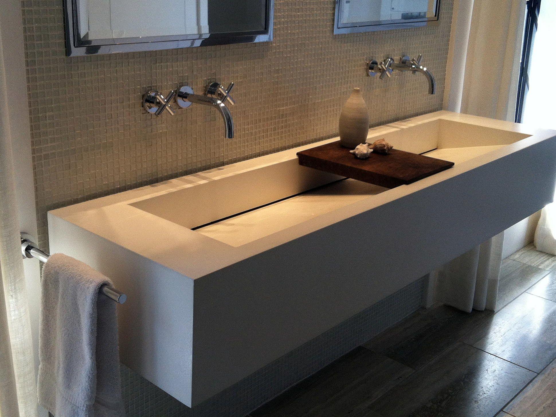 Unique Bathroom Sink And Vanities