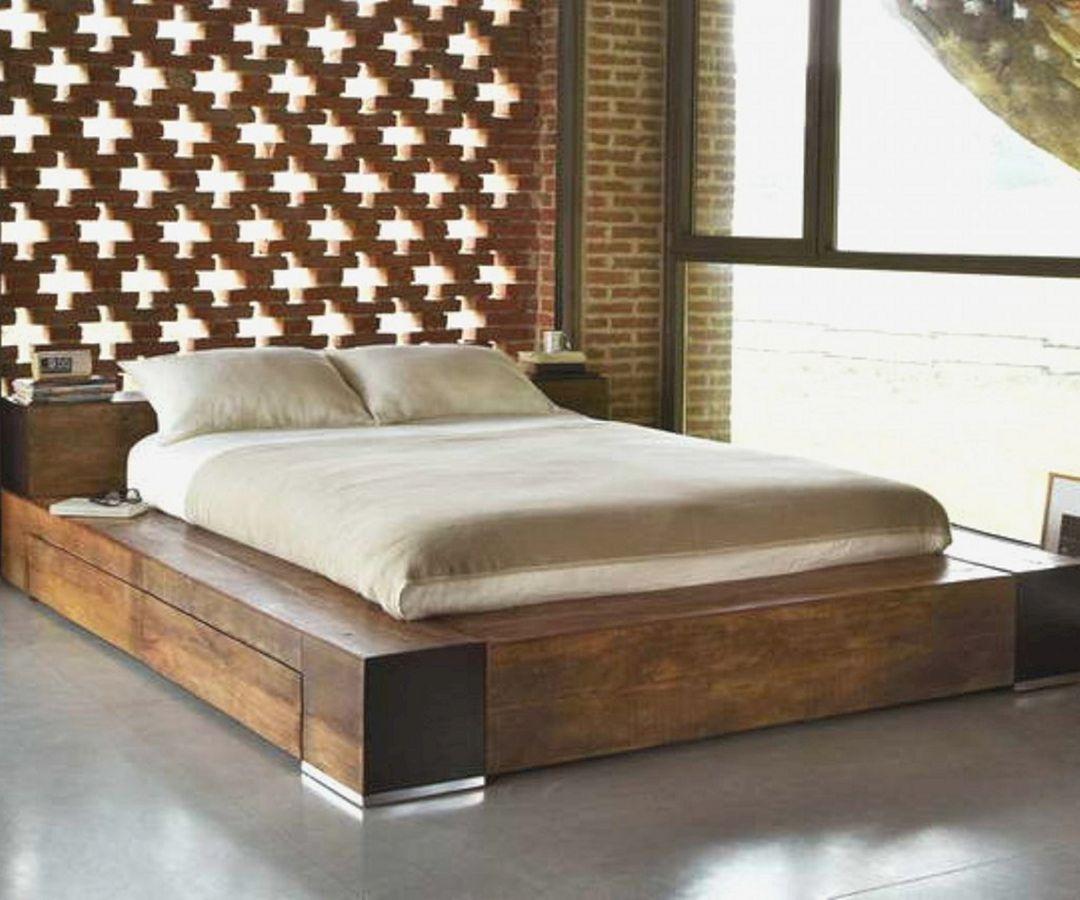 Vintage Bed frame Ideas