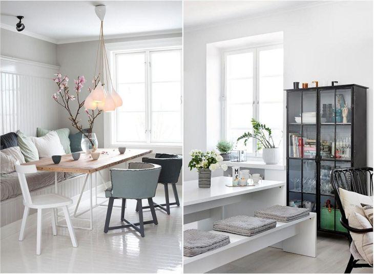 Best Scandinavian Home Interior
