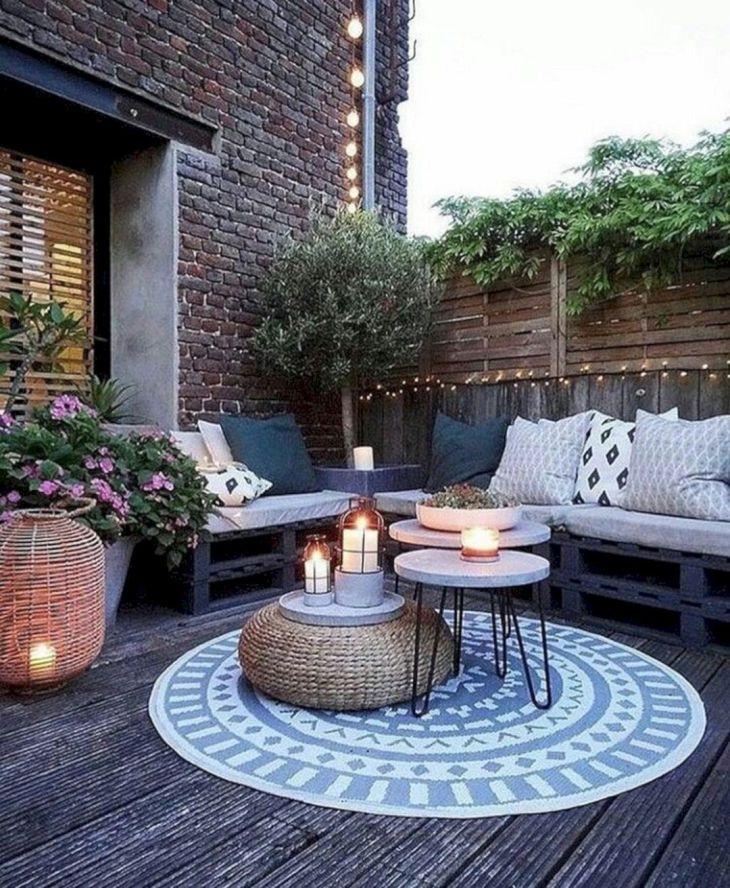 Outdoor Living Room ideas