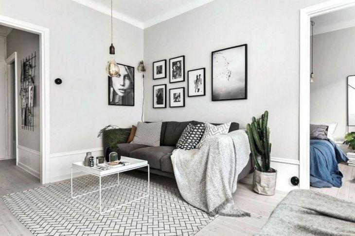 Scandinavian Home Interior