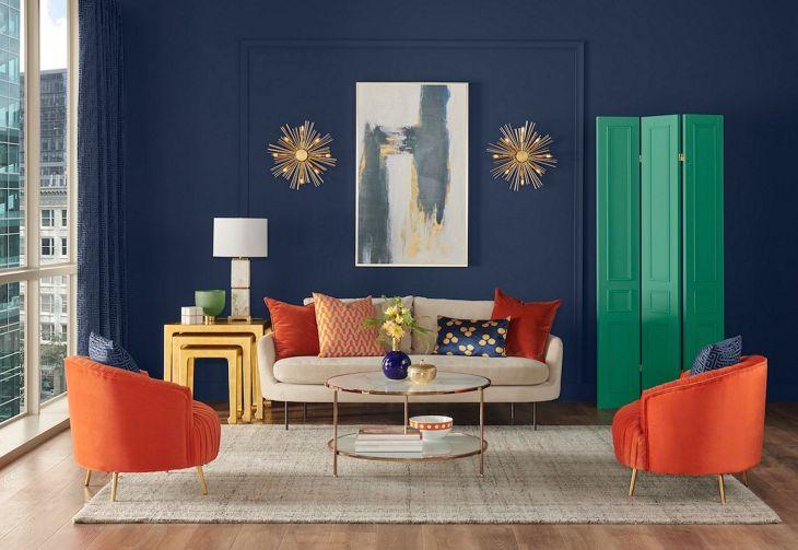 Best Paint Color For Trend 2020