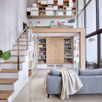 Mezzanine House Concepts