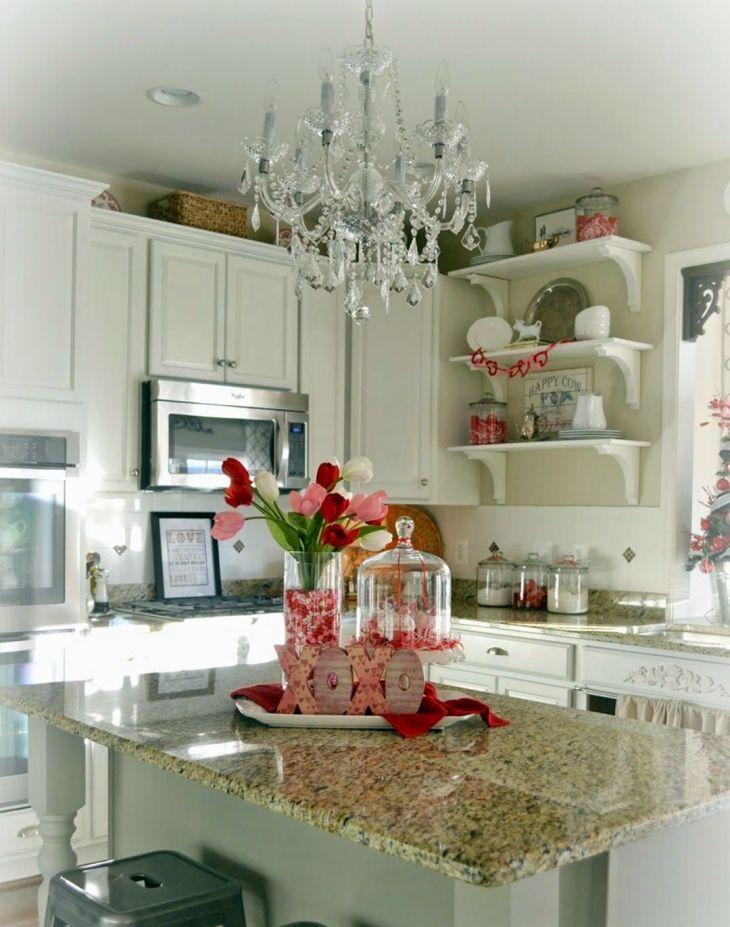 Valentine Kitchen Room