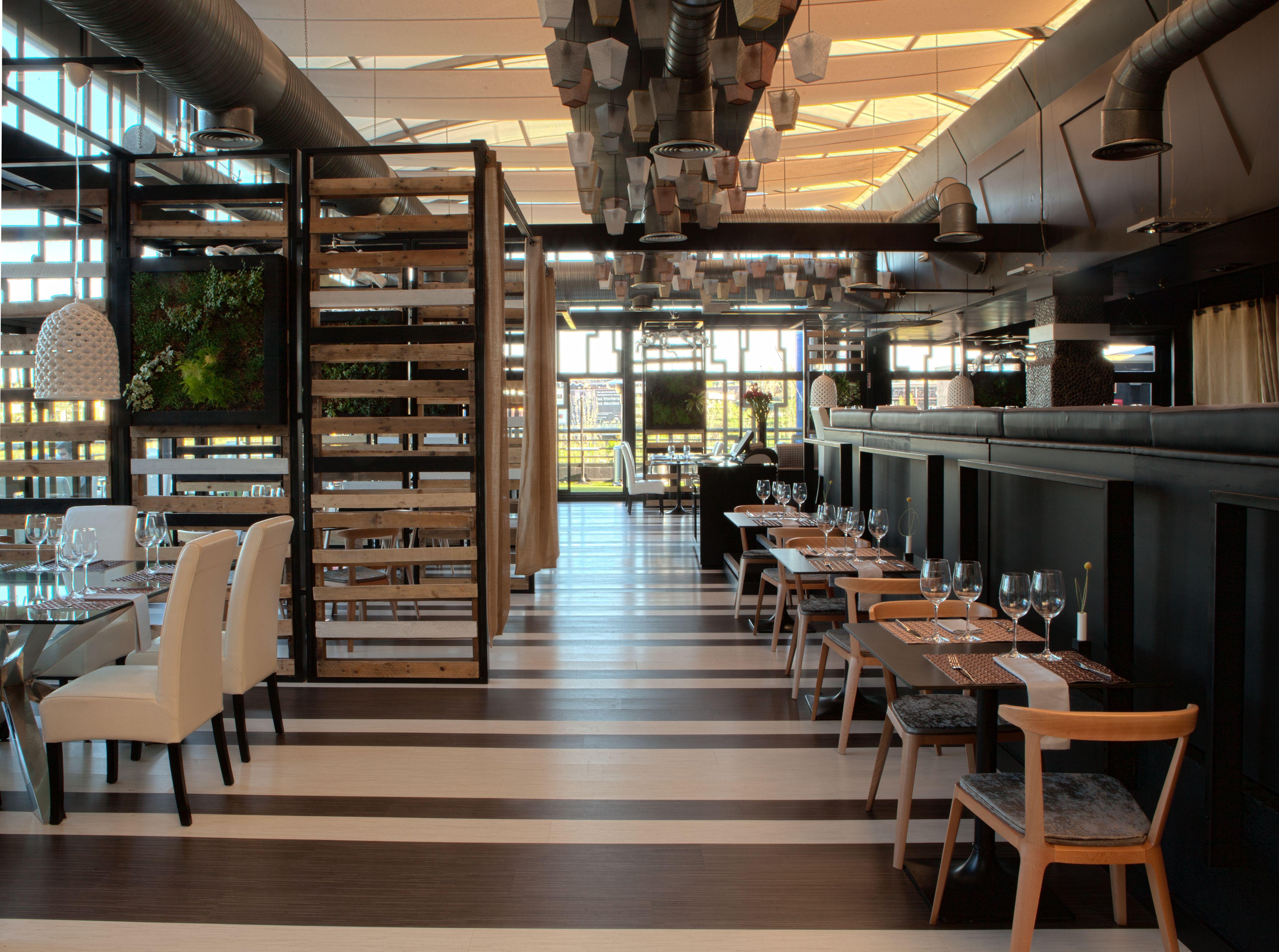 Ideas y consejos como decorar una hosteler a bar o restaurante decoreforma2000 - Decoracion de bar ...