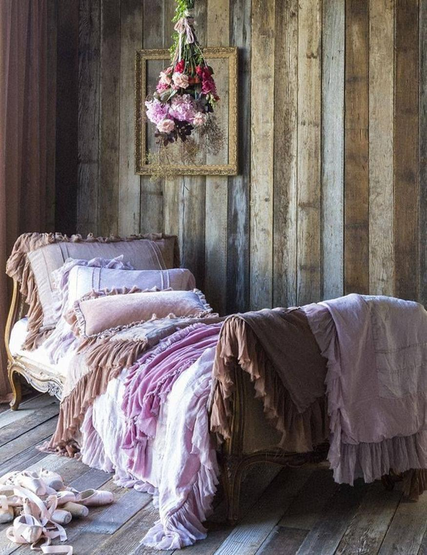 Bed Linen Decorating Ideas 10